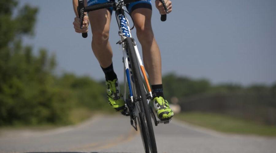 Két kerékkel a jobb futóeredményekért