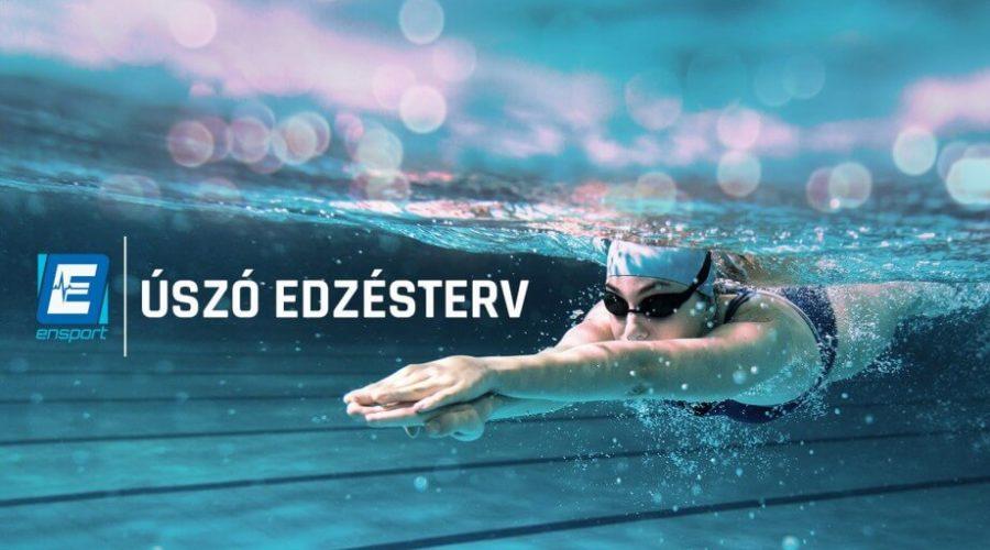 Úszóedzés Dusival – 5. hét
