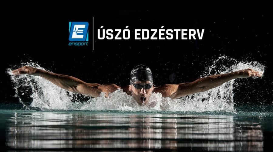 Úszóedzés Dusival – 12. hét