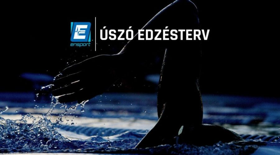 Úszóedzés Dusival – 18. hét