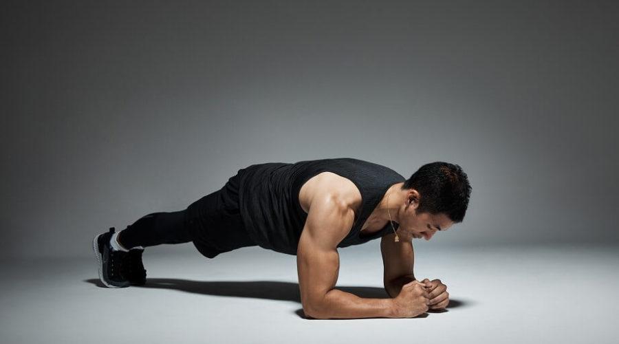 Miért fontos a core izmok erősítése?