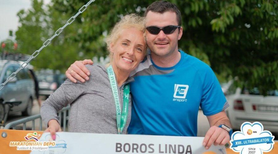 Boros Linda UB-ja