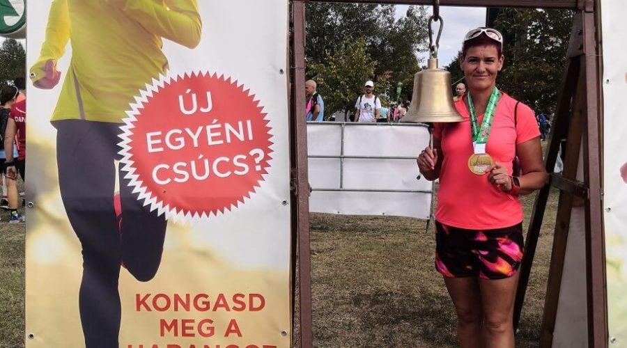 Piller Adri: Irány a 4 órás maraton! – 4. rész