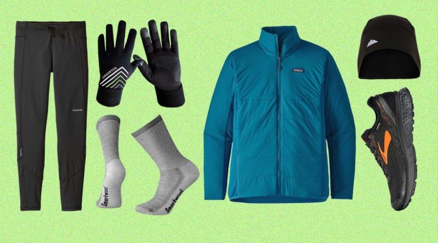 Futás hidegben: Így öltözz!