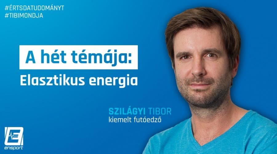 Értsd a tudományt: Elasztikus energia