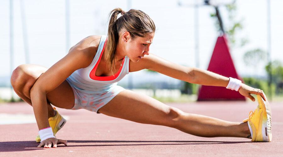 Ne feszítsd túl! – Így alkalmazd a nyújtást a sportolásod során