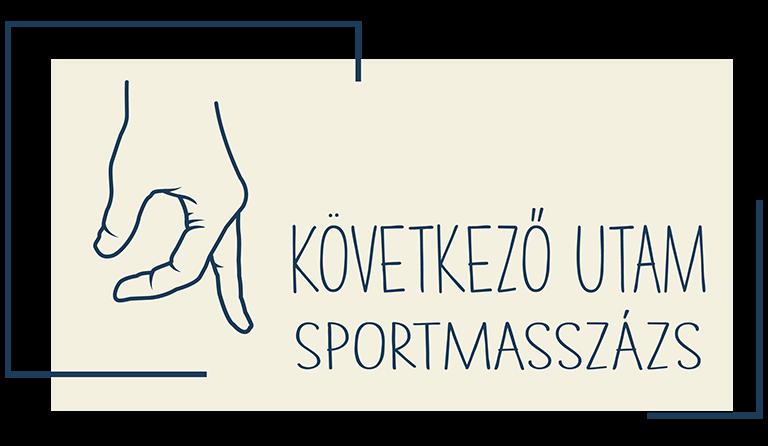 Következő Utam Sportmasszázs