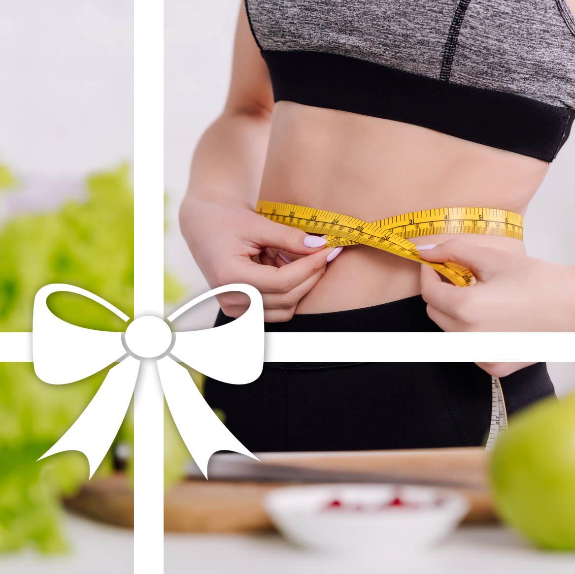 Dietetika ajándékutalvány