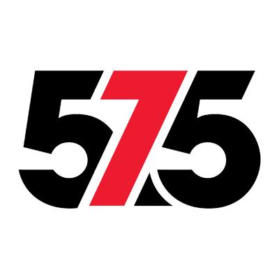 575 logó