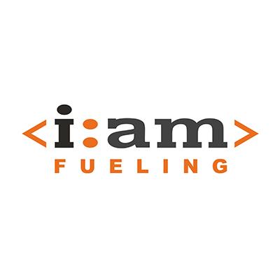 i:am fueling logó