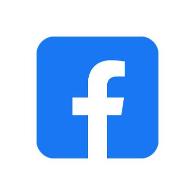 Facebook logó