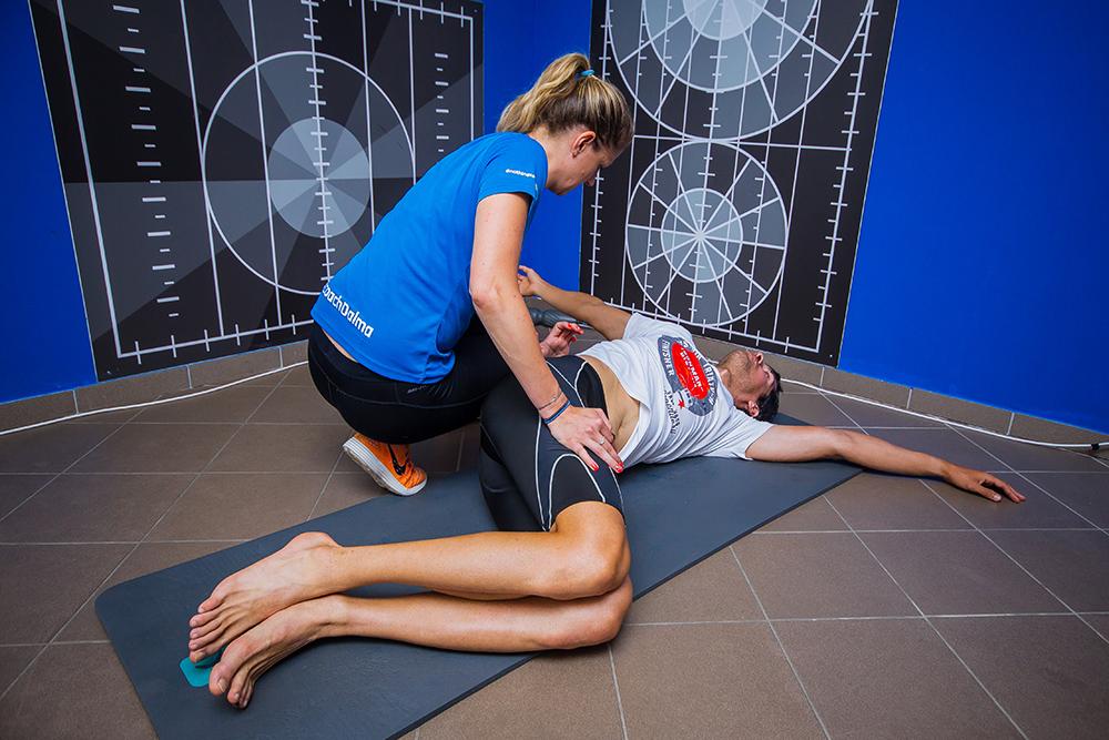 Rehabilitációs tréning