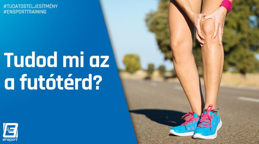 Szúró térdfájdalom gyötör sportolás közben? – Ezt kell tudnod a futótérdről!