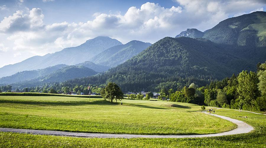 Ahol a hegyek az égig érnek – Terepfutó edzőtábor Szlovénia