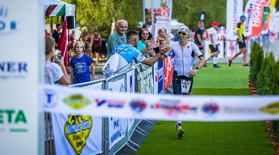 A sprint- és rövidtávú triatlon felkészülés 5+1 aranyszabálya